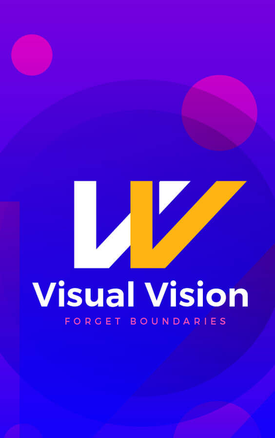 VISUAL VISIONS  Copy
